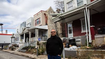 Know thy tenant: Philadelphia's eviction diversion model keeps tenants in their homes. Landlords get paid, too.