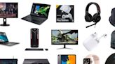 Acer gaming laptops, Eufy RoboVac, and more deals for June 27