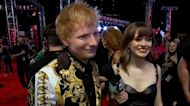 Ed Sheeran's Favorite Part Of Being a Dad Is Seeing Daughter Learn New Things