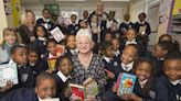 Oak National Academy and National Literacy Trust give free access to books for children who are remote learning
