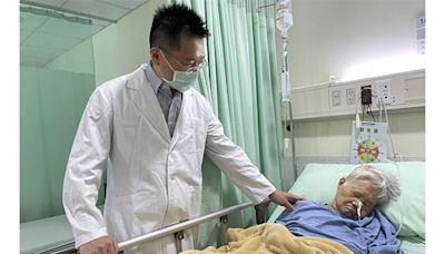 9旬嬤全身發黃送醫,竟揪出隱形癌王胰臟癌!膽管十二指腸造口術解決黃疸 | 蕃新聞