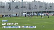 Cosa mangia CR7? Gli alimenti immancabili nella dieta di Ronaldo