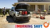 Ford Thought More Of You Would Flock To Its EV Trucks And Vans