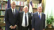 Israel's Netanyahu, Gantz fail to reach unity deal, deadlock persists