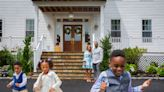 How one Black family is making inroads in the largely white world of historic home renovation