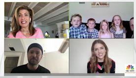 Anna Kendrick and Justin Timberlake Surprise Kids of Volunteer Coronavirus Nurse on Video Chat