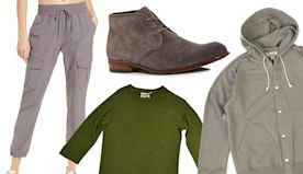 Spring basics: Top foundational pieces to take you into summer   Produced by Seattle Times Marketing