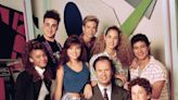 'Saved by the Bell' reboot gets premiere date on Peacock