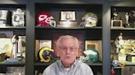 Former Eagles Coach Dick Vermeil Shares Thoughts On Current QB Situation