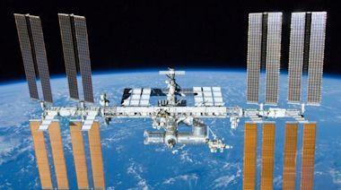 解氣!中國空間站使用全中文,國外太空人要參與合作請先學好中文