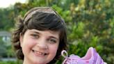 Dancer, actor, shoe designer, cancer survivor: one local 7th grader does it all