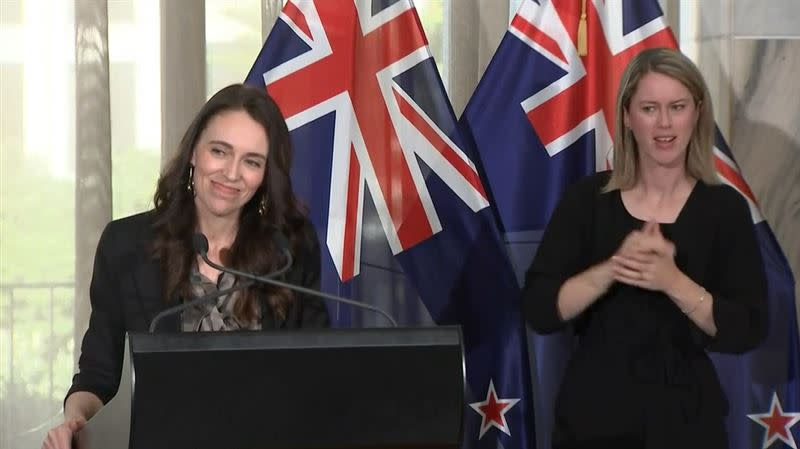 紐西蘭疫情