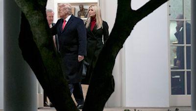 Appeals court: Arbitration won't shield Trump from lawsuit