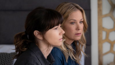 5 Cliffhanger-y Questions We Have After 'Dead to Me' Season 2