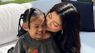 Pregnant Kylie Jenner Shows Off Daughter Stormi's Massive New Playroom: 'Can't Wait'