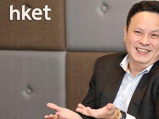 投資理財周刊 - 【第二上市】宏利投資謝企剛:北水遲早會到 中概股未來成交會好勁! - 香港經濟日報 - 投資頻道 - 即時行情 - D210514