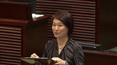 立法會通過李慧琼提出 改革官員問責制議案 - RTHK
