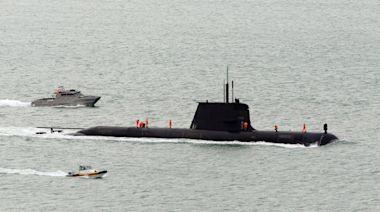 涉華海洋科研恐危及澳潛艇 澳中合作被叫停
