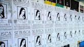 """""""Se busca peligrosa delincuente"""": el alarmante mensaje en calles de Ciudad de México y su relación con Ana Torroja"""