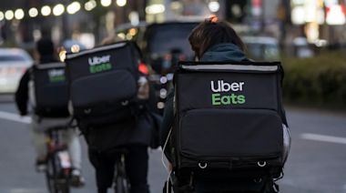 Uber Eats launches last-minute Christmas turkey delivery in London