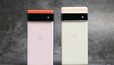 Pixel 6 與 6 Pro 主站動手玩: Google 重回旗艦市場之作