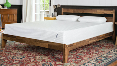 Memorial Day mattress sales are already here — and they're good