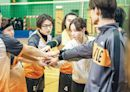 影視看通識:從《男排女將》 看排球運動 - 20210121 - 教育