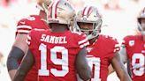 49ers' Raheem Mostert, Deebo Samuel, Richard Sherman to return vs. Rams
