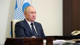 Kremlin Says Putin-Biden Meeting This Year Is Possible