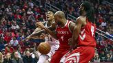 Milwaukee Bucks: Acquiring P.J. Tucker will not solve defensive issues