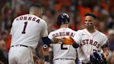 Astros timeline: From sign-stealing scandal to another World Series