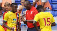Vieira hopes Crystal Palace will reflect himself