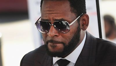 R. Kelly found guilty in sex trafficking trial
