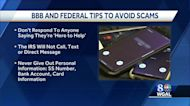 FTC, BBB warn that scammers are targeting new child tax credits