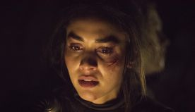The 100 star Lindsey Morgan details the 3-year journey behind her directorial debut