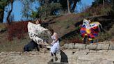 北京冬奧聖火點燃儀式遭西藏維權人士抗議,多單位呼籲抵制但國際奧會稱「無法解決聯合國都沒有方案的問題」 - The News Lens 關鍵評論網