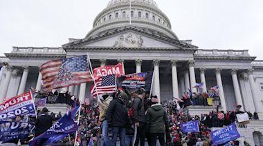 Op-Ed: The Trump insurrection was America's Beer Hall Putsch