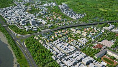 台南喜樹灣裡市地重劃通過 預計年底發包 - 自由財經