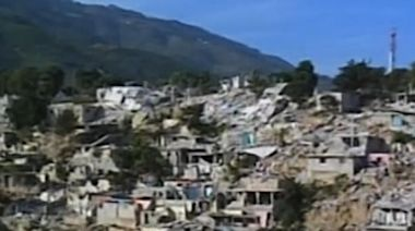 Life 10 years after Haiti's devastating earthquake