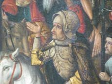 Philipp I, Count of Hanau-Münzenberg