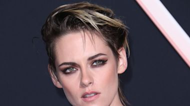 Kristen Stewart says issue of straight actors playing gay characters is 'such a grey area'
