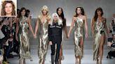 Linda Evangelista Felt 'Forced to Decline' 2017 Versace Runway Walk After Alleged CoolSculpting Damage
