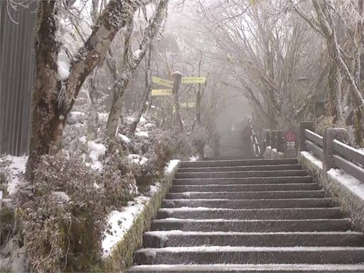 快新聞/北部5大國家森林遊樂區 今起暫停開放至28日