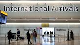 Airport PCR testing provider drops price to £66