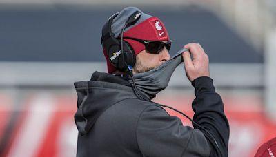 "Ex-Washington State head football coach to sue university over ""unlawful"" firing"