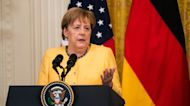 Merkel on Germany flooding victims: 'We will not leave them alone with their suffering'