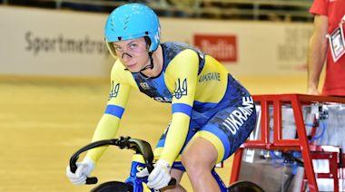 場地單車國家盃|德國女子隊缺陣 烏克蘭車手成Sarah最大勁敵 | 蘋果日報