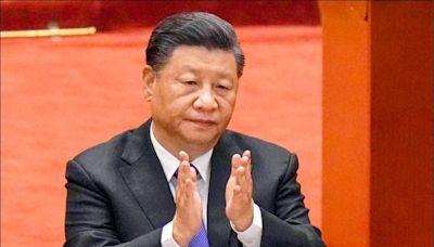 戳泡沫? 習近平大刀「查金流」 謝金河:影響中國經濟茲事體大