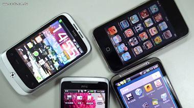 手機擬納入強制回收 每支回收費最高30元