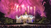 Magical Moment: California to Reopen Some Entertainment Venues to California Residents